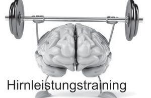 Hirnleistungstraining