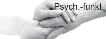 psychisch funktionelle therapie 2