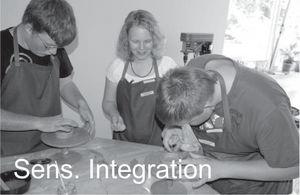 Sensorische Integration 2
