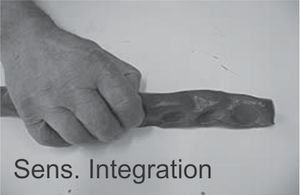 Sensorische Integration 3