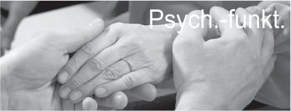 psychisch funktionelle therapie